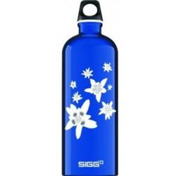 SIGG Edelweiss drinkfles 1,0 Liter