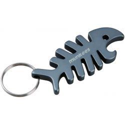 Munkees Bottle Opener - Fishbone
