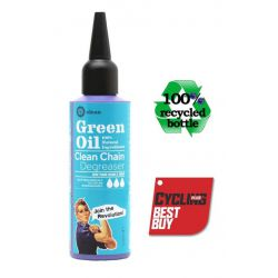 Green Oil Clean Chain Degreaser 100