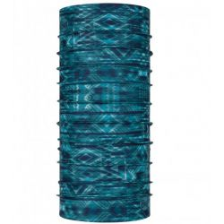 Buff Coolnet Uv+ Insect Shield Tantai Steel Blue