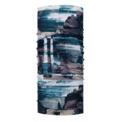 Buff Coolnet Uv+ Harq Stone Blue - Blauw
