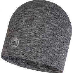 Buff Heavyweight Merino Wool Hat Multi Stripes