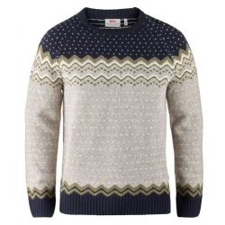 FjallRaven Övik Knit Sweater herentrui