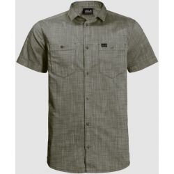 Jack Wolfskin Emerald Lake Shirt herenshirt