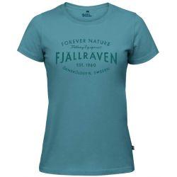 FjallRaven Est. 1960 T-Shirt damesshirt
