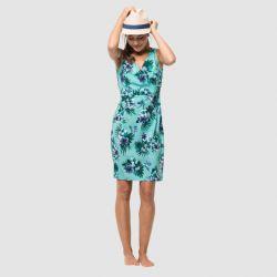 Jack Wolfskin Wahia Tropical Dress damesjurk