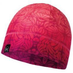 Buff Polar Hat Boronia Flamingo Pink