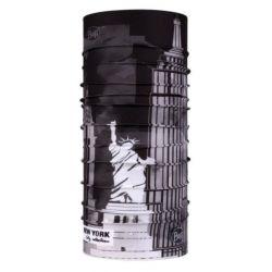 Buff City Collection New York Nekwarmer