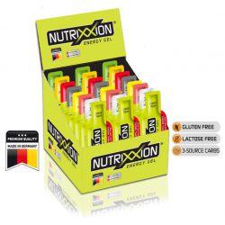 Nutrixxion DS Nutrix Gel 3x8 smaken