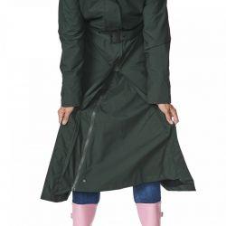 Happy Rainy Days Gwen Lange Regenjas Dames