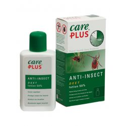 CP® Anti-Insect Deet 50% lotion, 50ml