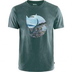 FjallRaven Gädgaureh '78 T-Shirt M herenshirt
