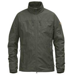 FjallRaven High Coast Hybrid Jacket herenjas